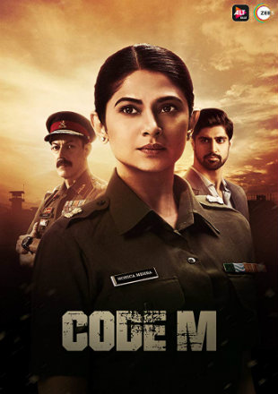 Code M 2020 Complete S01 Full Hindi Episode Download HDRip 720p