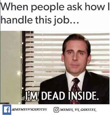 Job Meme