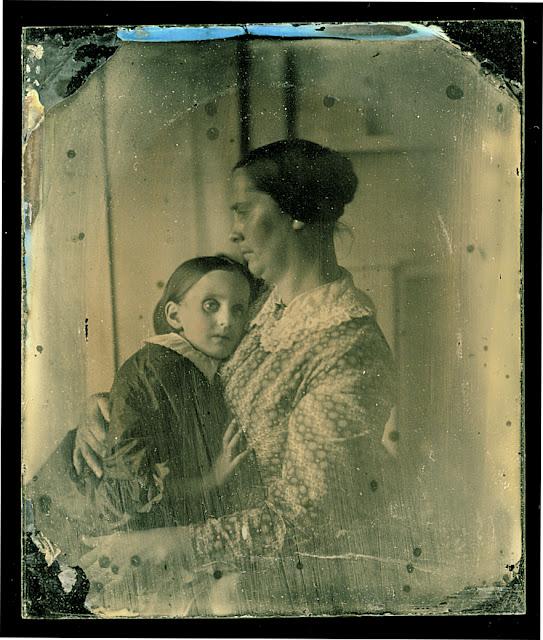 Favoriete Stiff Pose Victorian Postmortem photography (140 Pics) - mdolla @IP69