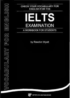 IELTS Examination By Rawdon Wyatt