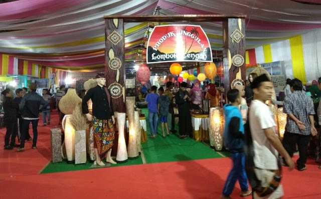Ternyata Ini Tujuan Utama Penyelenggaraan Mandalika Expo 3S di Lombok Tengah