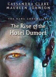 The Rise of the Hotel Dumort PDF Download