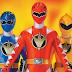 Power Rangers Dino Trovão irá ganhar novos bonecos