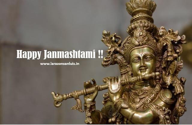 Krishna Janmashtami 2020 Images