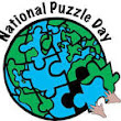 National Puzzle Day (Jan. 29, 2018)