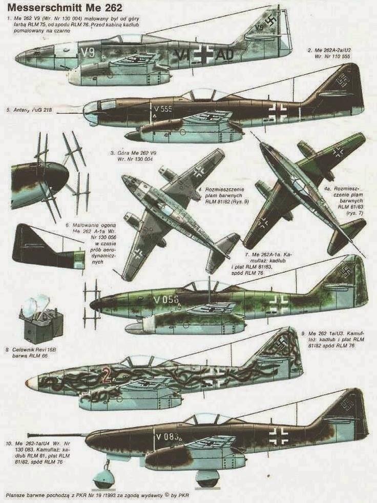 ME-262 worldwartwo.filminspector.com