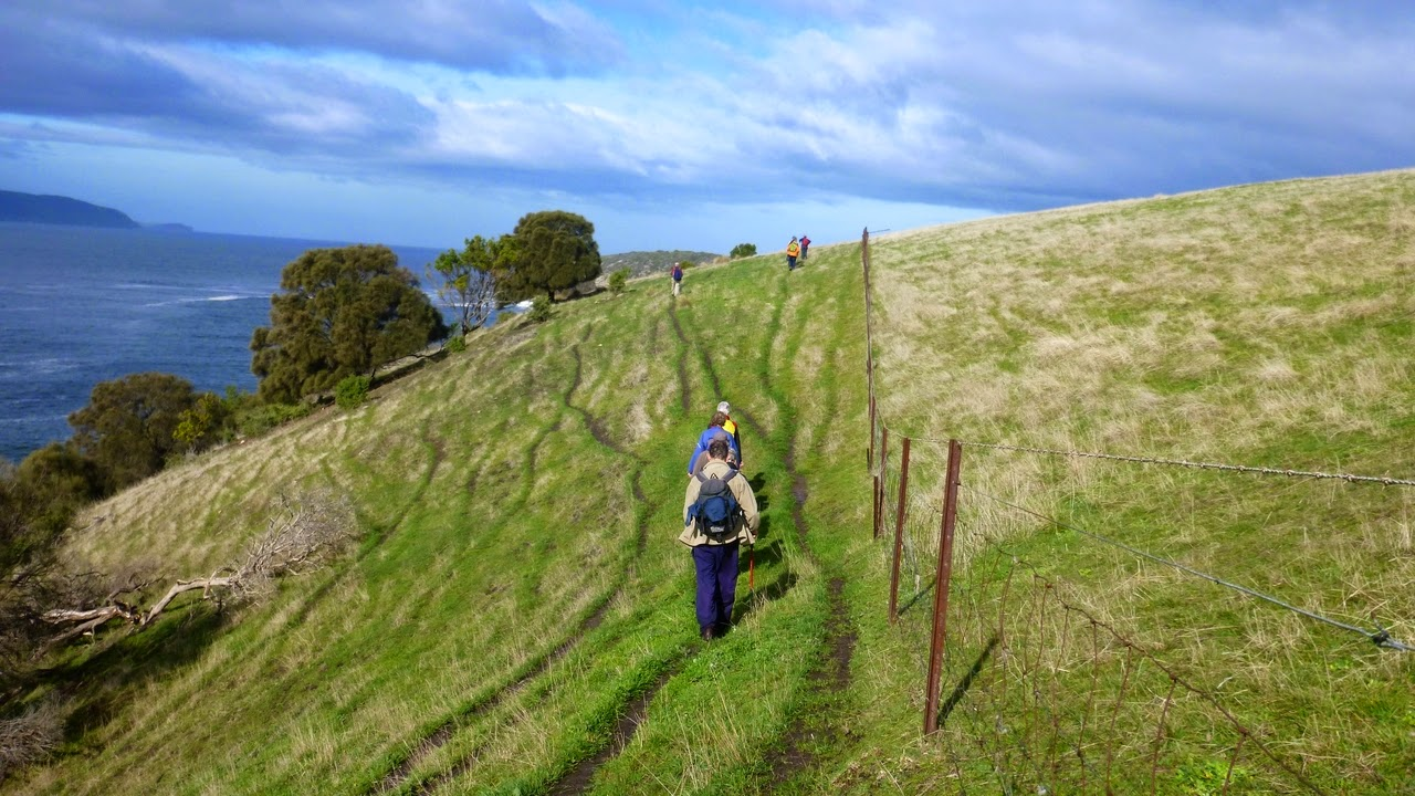 Ramblings: Cape Deslacs and Beyond 2014