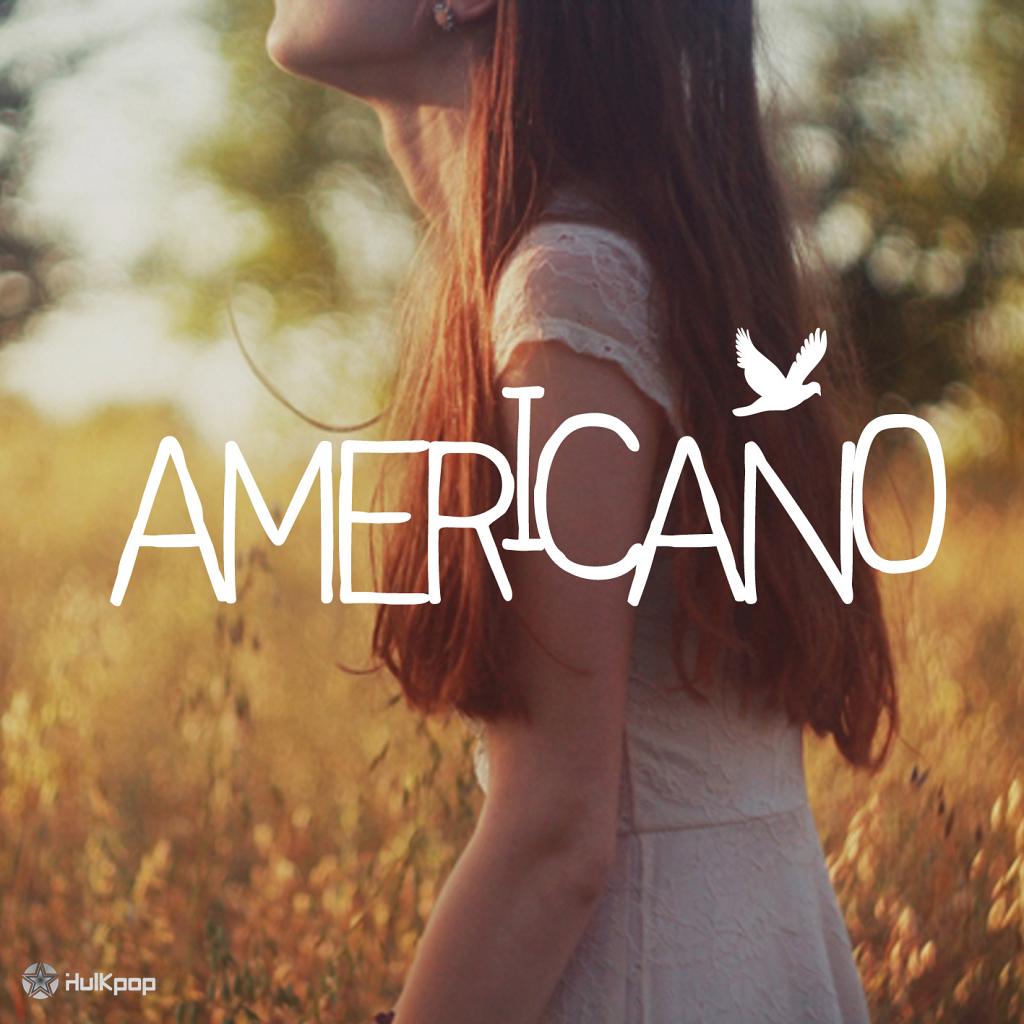 [Single] Americano – 지워야 하나봐