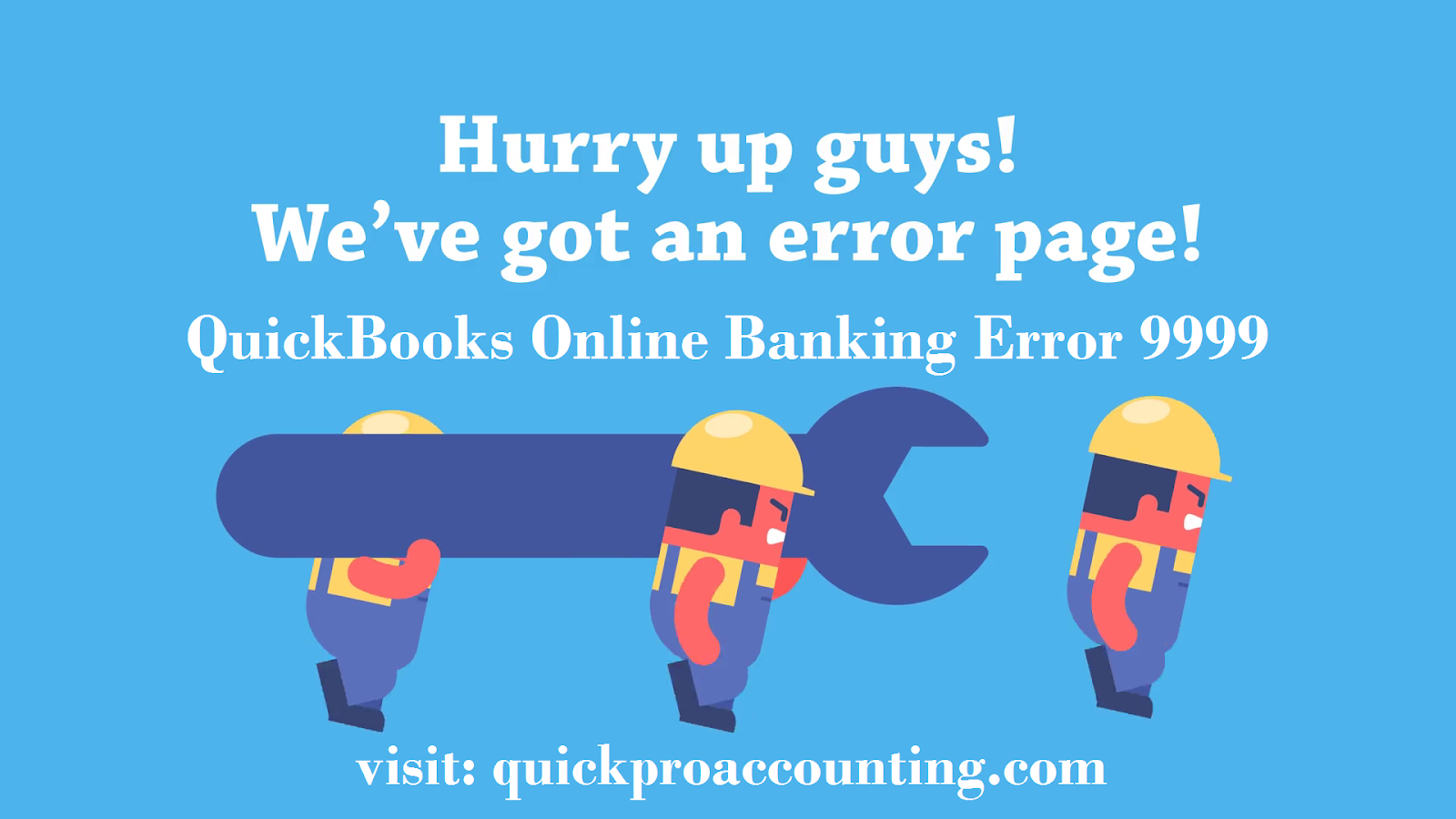 Root Cause and Effective Remedy to QuickBooks Online Banking Error