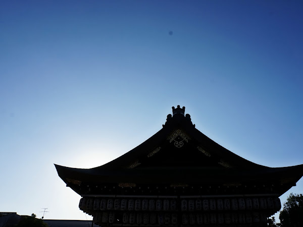 TEN THINGS TO DO IN KYOTO