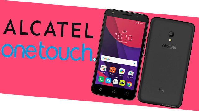 rom stock Alcatel OT Pixi 4 (5) [5045a]
