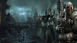 Hellgate London PC Wallpaper