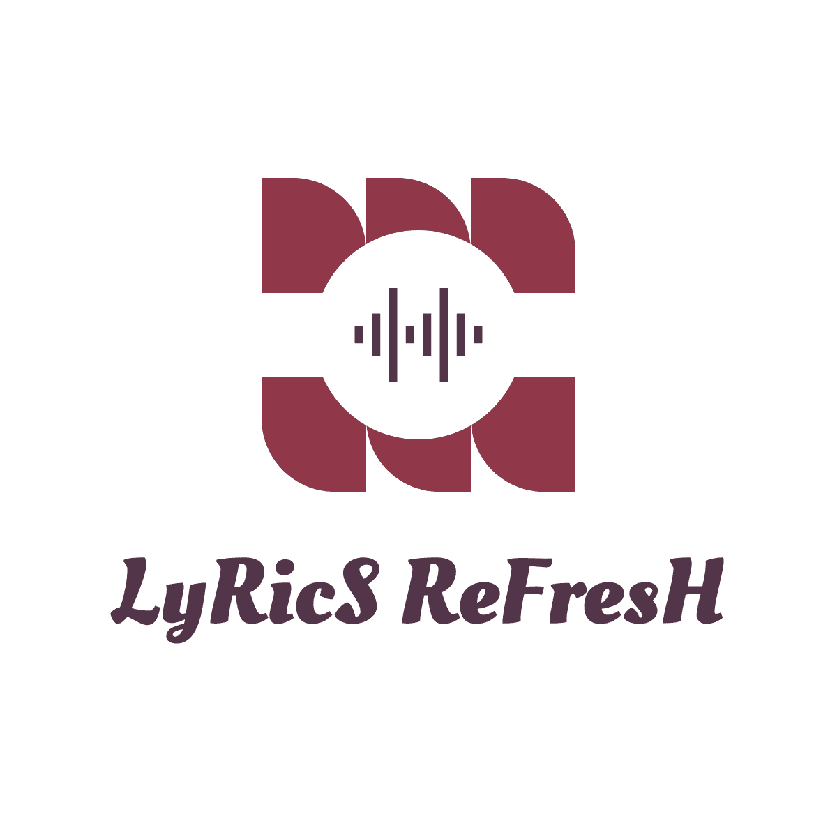 LYRICS TO REFRESH
