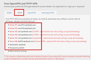 cara setting vpn telkomsel dan membuat akun vpn gratis android