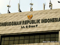 Ombudsman Republik Indonesia - Recruitment For Chief Representative, Assistant  October 2014