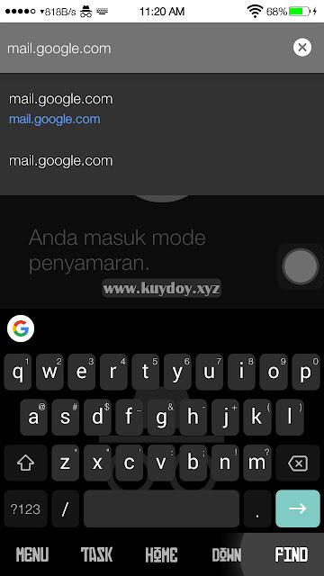Cara Buat Akun Gmail Tanpa Verifikasi Nomor HP di Android Terbaru