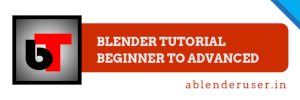 Blender Tutorial | Beginner to Advanced