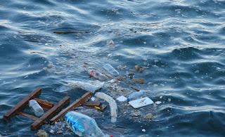 mare rifiuti inquinamento La scorribanda legale 1
