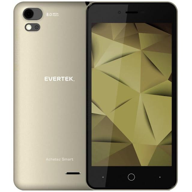 روم Evertek V6 اصدار 7.0