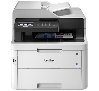 Brother MFC-L3750CDW drivers download
