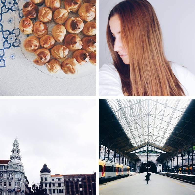 #12 My Days Through Instagram