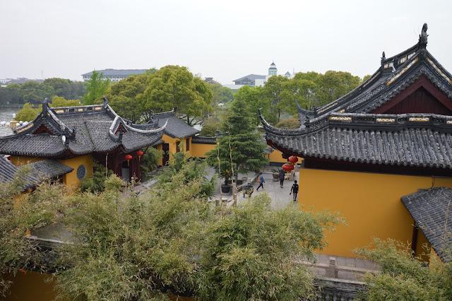 Temple taoiste