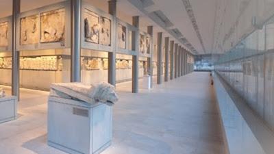 Μουσείο Ακρόπολης: Οκτώ χρόνια υποδειγματικής λειτουργίας