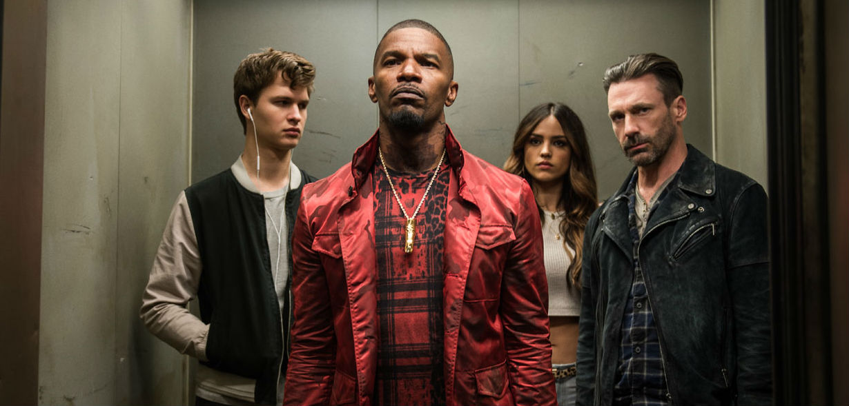MOVIES: Baby Driver - Review [SXSW 2017]