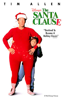 The Santa Clause [1994] [DVD R1] [Latino]