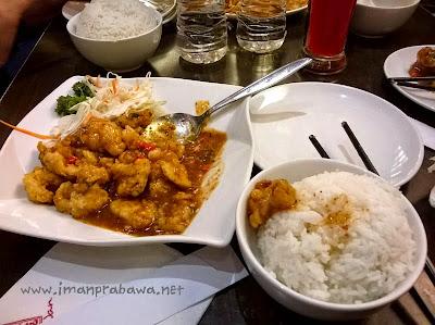 Makan Di Ta Wan