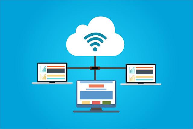 Cloud Computing Advantage
