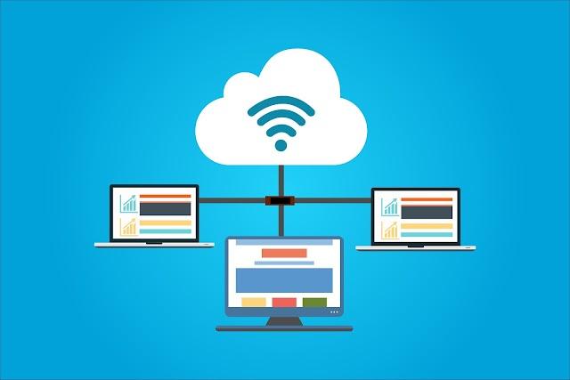 Cloud Computing Advantage-How it Help Us