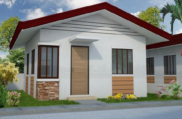 Are You Trying To Build An Affordable Home? The Small House Designs In This  Category