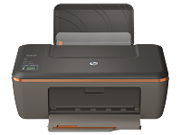 HP Deskjet 2510 Printer Driver