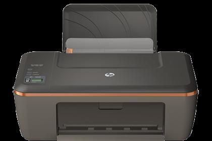 HP Deskjet 2510 Printer Driver