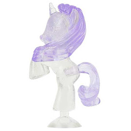 My Little Pony Series 3 Squishy Pops Rarity Figure Figure