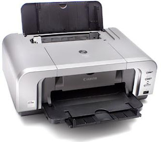 Canon PIXMA iP4200 Software Download and Setup