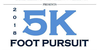 Registration for the Franklin Police Association 5K is now open