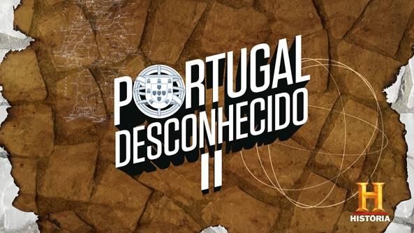 Reportagem Canal História
