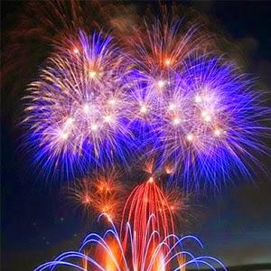 Ingin Menyaksikan Pesta Kembang Api Malam Pergantian Tahun Baru Ke Dago Saja