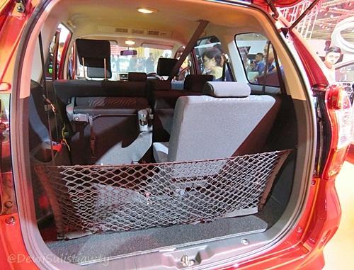 Suspensi Grand New Avanza Toyota All Camry 2.5 V A/t Terhipnotis Dengan Veloz Di Giias 2015 Tamankata Web Id Tampak Belakang Jpg