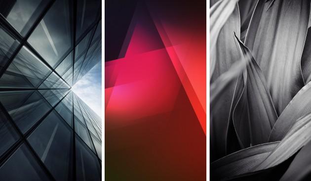 HTC Sense 5 Wallpapers