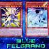 Deck Blue-eyes Felgrand