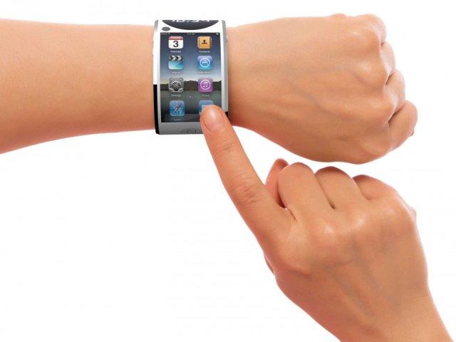 Rilis Oktober, Apple Targetkan Produksi 3-5 juta iWatch