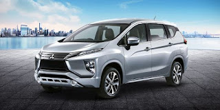 Titel Terbaik Mobil Avanza Direbut Mitsubitshi Xpander