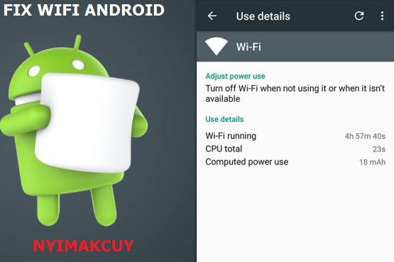 Cara Mengatasinya Wifi Android Tidak Bisa Konek Dengan Mudah