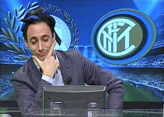 Filippo Tramonatana Direttastadio Inter Crotone 3-0 video