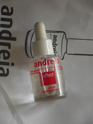 Andreia Professional Drops Express Dry