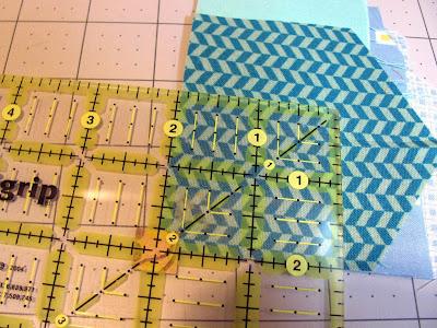 Monica Curry Quilt Designs