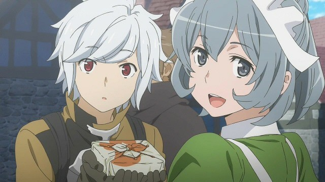 DANMACHI BATCH Subtitle Indonesia